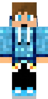 skin for mcpc
