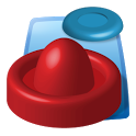 Platinum Air Hockey (Free) icon