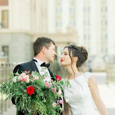 Wedding photographer Valeriya Kulikova (Valeriya1986). Photo of 02.04.2018