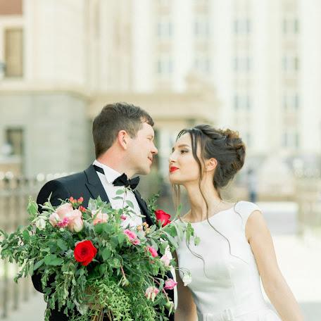Свадебный фотограф Валерия Куликова (Valeriya1986). Фотография от 02.04.2018