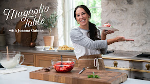 Magnolia Table With Joanna Gaines thumbnail