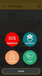 24x7Security - náhled