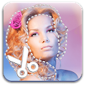 Hair Salon Makeover App icon