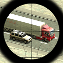Sniper: Traffic Hunter icon