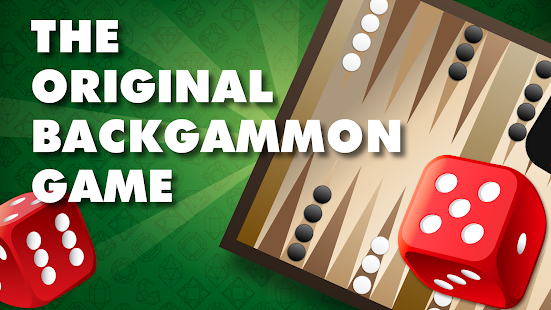 Backgammon – Play Free Online & Live Multiplayer 2