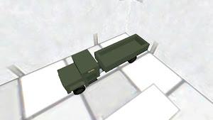 軍用トラック 無料版