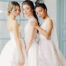 Wedding photographer Olga Salimova (SalimovaOlga). Photo of 22.06.2018