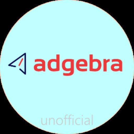 Adgebra - Publisher