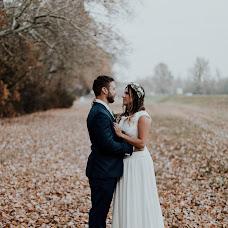 Wedding photographer Imre Bellon (ImreBellon). Photo of 01.11.2018