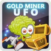 Gold Miner Universe 3D