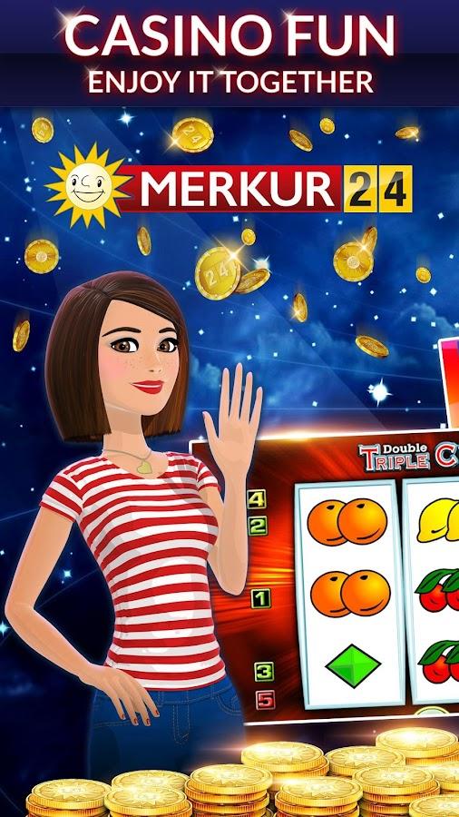 Merkur24 Gratis Chips