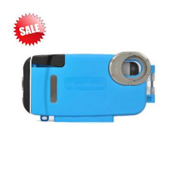 iPHONE 6 NAUT UW HOUSING BLUE