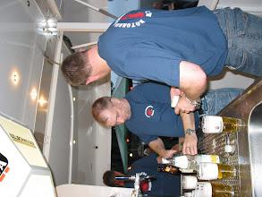 Photo: Es geht los, Freitag der 31.08.2007...