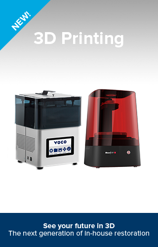 3D CAD/CAM Printing Solutions