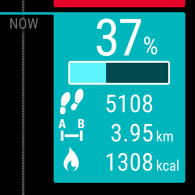 Polar Flow - Activity & Sports- screenshot