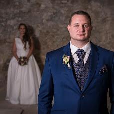 Wedding photographer Oliver Gratzer (OliverGratzer). Photo of 11.05.2019