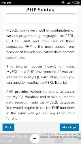 MySQL APK   APKPure ai