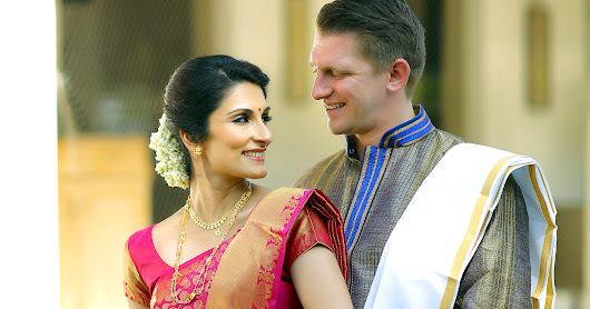 Deepti + Anthony