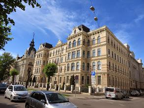 Photo: Art Nouveau Buildings