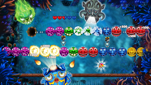 Marble Revenge apkpoly screenshots 20
