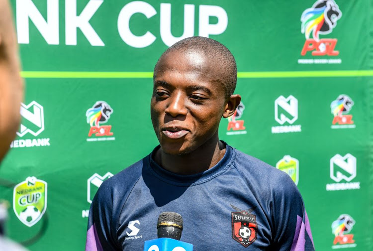 TS Galaxy striker Zakhele Lepasa has cracked the nod in the Bafana Bafana Cosafa Cup squad.