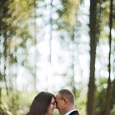 Wedding photographer Elwira Kruszelnicka (kruszelnicka). Photo of 28.09.2016