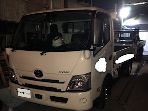 ダイナトラックのカスタム事例画像 かうぱ君TeamPinst008さんの2019年11月29日21:47の投稿