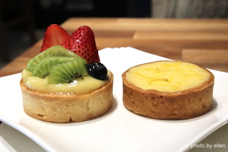 OWL dessert 貓頭鷹 法式手工甜點