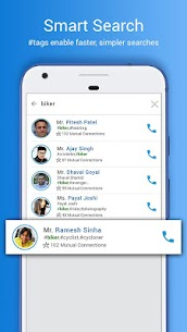 Shark ID – Smart Calling app, Phonebook, Caller ID App Download For Android and iPhone 5