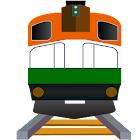 Indian Rail Enquiry icon