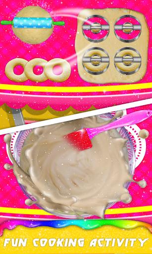 Donut Ice cream Cone & Unicorn Ice Cream Sandwich 1.0.5 screenshots 2