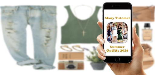 Приложения в Google Play – <b>Summer</b> Outfits <b>2018</b>