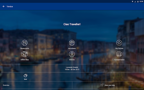 Booking.com Hotels & Vacation Rentals- screenshot thumbnail