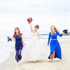 Wedding photographer Danila Pasyuta (PasyutaFOTO). Photo of 09.01.2018