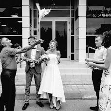 Wedding photographer Anna Krigina (Krigina). Photo of 17.10.2018