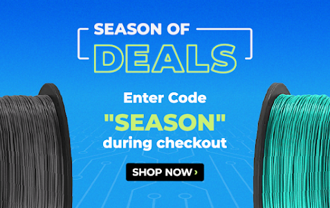 Season of Deals | New Deals Added Daily | Check back for more of the best deals on your favorite items