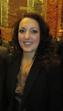 Photo: SOPHIA CHRISTINE BROMMER, Preisträgerin beim 61. Musikwettbewerb der ARD/ Gesang Sängerinnen im September 2012. Foto: Dr. Klaus Billand