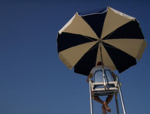Sotto l'ombrellone di RikArt's
