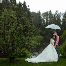 Wedding photographer Evgeniya Ryazanova (Ryazanovafoto). Photo of 11.09.2017