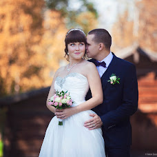 Wedding photographer Anton Zaycev (Sheva7). Photo of 17.10.2016