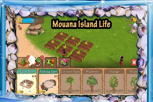 Moana Island Life Guide