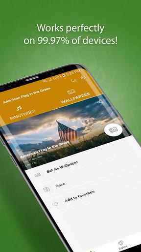 Free Ringtones for Androidu2122 7.1.1 Screenshots 5