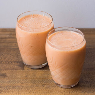 Peach Smoothie Low Calorie Recipes.