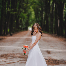 Wedding photographer Irina Sitnikova (Irisss). Photo of 23.07.2015