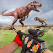 Dino Hunter Shooter 3D :Wild Animal Shooting Games - Androidアプリ