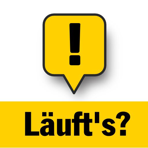 Läuft's?! - by ADAC in NRW