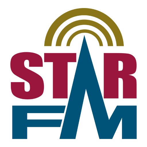 Star FM Växjö- screenshot