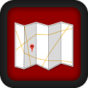 Stanford Maps icon