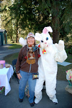 Photo: 2012 egg hunt and park playground and spray - 40