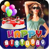 Tải Birthday Photo Frames miễn phí